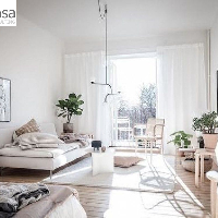 Piso en venta tres habitaciones en zona Retiro de Madrid