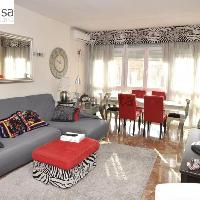 Piso en venta 3 habitaciones en zona Goya de Madrid