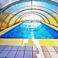 Villa independiente con piscina Oltamar Cucarrés Calpe