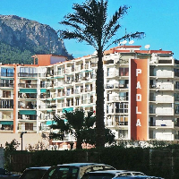 Apartamento en venta 1 habitación playa Arenal Calpe