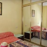 Apartamento 1 habitacion en alquiler en Maracena
