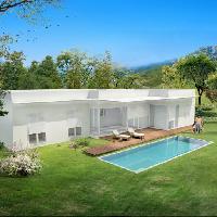 Casa de obra nueva en venta en Llagostera
