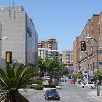 Local comercial en alquiler zona Corte Inglés Málaga