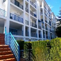 Apartamento con garaje  en alquiler Tirreno Torremolinos