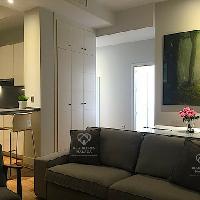 Piso en alquiler 2 habitaciones Marques de Larios Málaga