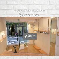 Local comercial en alquiler Centro Histórico de Málaga