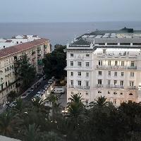 Piso en alquiler en Paseo de Reding la Malagueta Málaga