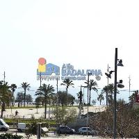 Piso en venta con garaje en Front Maritim Badalona
