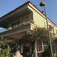 Chalet en venta 3 habitaciones y piscina en Gilet