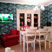 Casa adosada en venta zona céntrica de Torrox