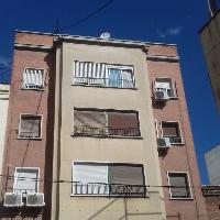 Piso en alquiler 3 habitaciones en zona Portazgo Madrid