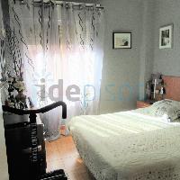 Piso en venta 3 habitaciones en Cazoña Santander.