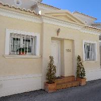 Villa en venta con piscina en Gran Sol de Calpe
