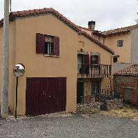 Casa en venta San Martín del Pimpollar Sierra de Gredos