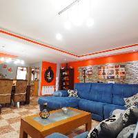 Casa adosada en venta Vilamarxant