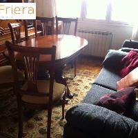 Piso en venta 3 habitaciones en zona El Cristo Oviedo