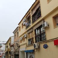 Piso en venta 2 habitaciones la Mata Aguilar de la Frontera