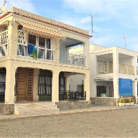 Apartamento en venta primera línea de playa Santa Pola