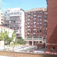 Piso en venta con garaje en zona Retiro de Madrid