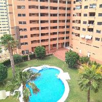 Piso en venta 2 dormitorios y piscina en Cala Villajoyosa