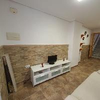 Casa de pueblo dos habitaciones en venta en Macastre