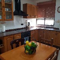 Casa en venta con garaje y terraza en centro de Paterna