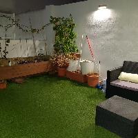 Piso en venta con garaje en zona Alborch de Paterna