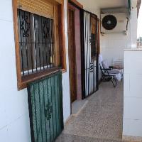 Bungalow en venta con terraza Playa la Pinada Lo Pagán