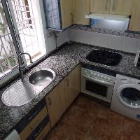 Piso en venta tres habitaciones Plaza de la Paja Córdoba
