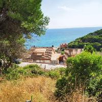 Casa de diseño en venta piscina y jardín en Arenys de Mar