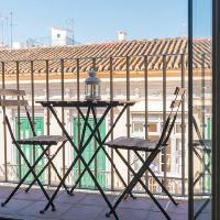 Piso en alquiler larga temporada Corte Inglés Málaga