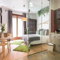 Apartamento en alquiler en calle Carretería Málaga
