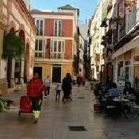 Local en alquiler calle peatonal Centro Histórico Málaga