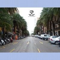 Local en alquiler en Alameda de Colón Málaga