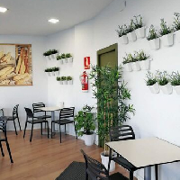 Local cafetería en alquiler en zona turística de Málaga