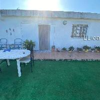 Chalet barato en venta 1 habitación en Vilamarxant