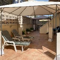 Planta baja en venta piscina zona playa Segur de Calafell