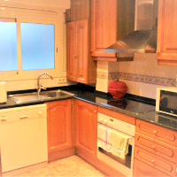 Vivienda en venta tres habitaciones en Viladecans