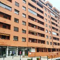 Piso en alquiler con garaje zona El Trovador Zaragoza