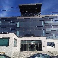 Edificio en alquiler en zona empresarial de Alcobendas
