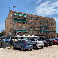 Apartamento en venta 3 habitaciones zona colegios Calpe