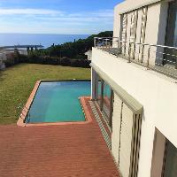 Casa de obra nueva en venta con piscina Arenys de Mar