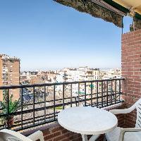 Piso en venta 3 dormitorios zona Zaidín Granada