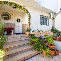 Adosado en venta con garaje y parcela La Zubia Granada
