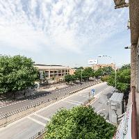 Piso grande en venta con garaje zona La Caleta Granada