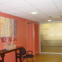 Oficina en alquiler en zona centro de Moncloa Madrid