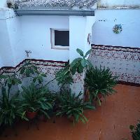Adosada en venta con parcela en Aguilar de la Frontera