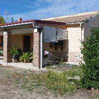 Casa de pueblo en venta con piscina en Cebreros