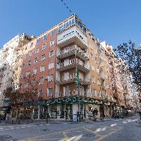 Piso en venta para inversores en centro de Granada