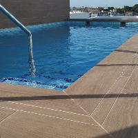 Apartamento turístico en alquiler con piscina en Lo Pagán